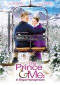 王子与我3:皇室蜜月 海报