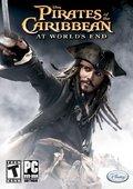 加勒比海盗3:世界尽头