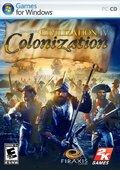 文明4:殖民统治 海报