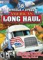 18轮大卡车:美洲长途运输