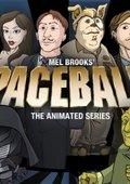 太空炮弹:动画版 第一季 海报