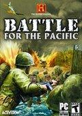历史频道:太平洋战争 海报
