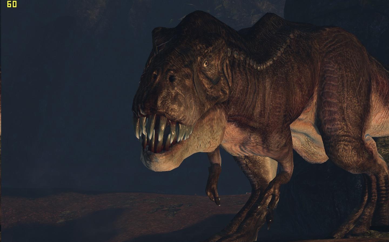 恐龙猎人(turok) - 游戏图片